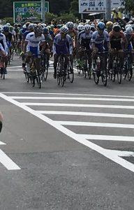 武山 晃輔 成年男子 ロード・レース 7位 依田 翔大 少年男子 ロード・レース 3位