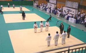 柔道競技 成年女子