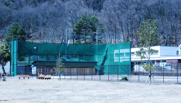 洋弓場写真